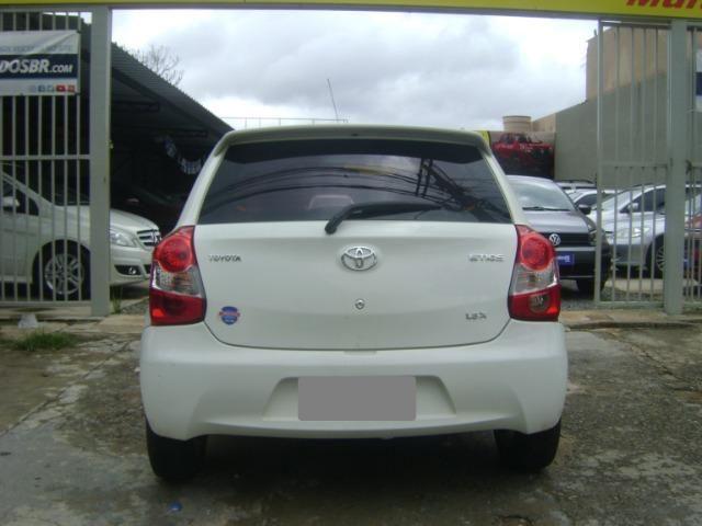 Toyota Etios 1.3 x 2014/2014 3519-1102 Simone - Foto 4