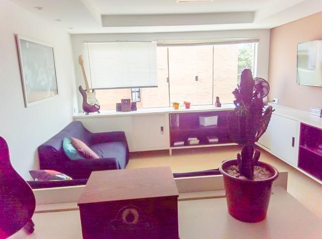 Apartamento à venda com 1 dormitórios em Batel, Curitiba cod:153333 - Foto 9