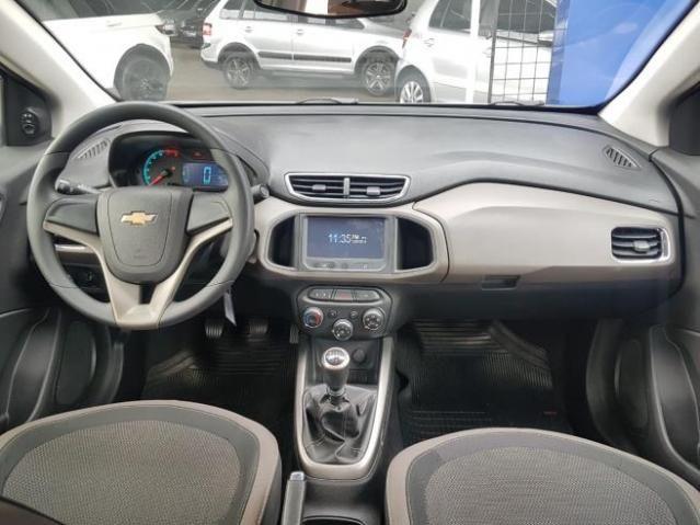 Chevrolet Prisma  1.4 LTZ SPE/4 FLEX MANUAL - Foto 6