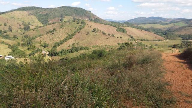 Terreno em granjeamento vendo /troco - Foto 10