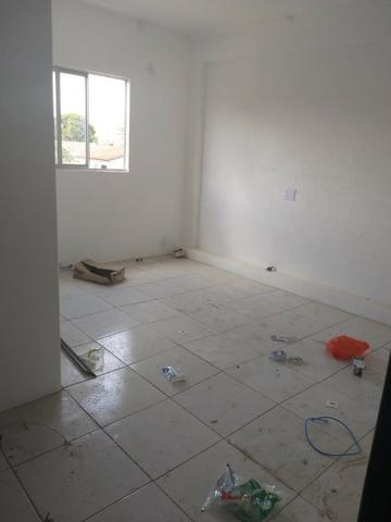 Aluguel Anual - Apartamento de 1 quarto a partir de 680,00 - Foto 4