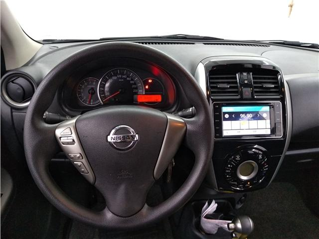 Nissan March 1.6 sl 16v flex 4p xtronic - Foto 13