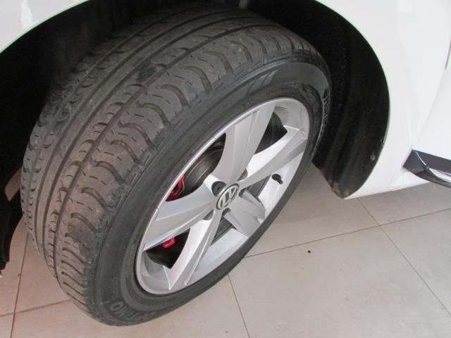 Volkswagen Fusca TSI 2.0 automático, banco de couro, único dono. Confira! - Foto 9