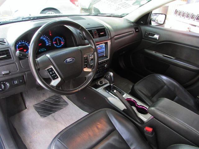 Fusion 2012 V6 AWD - Foto 19
