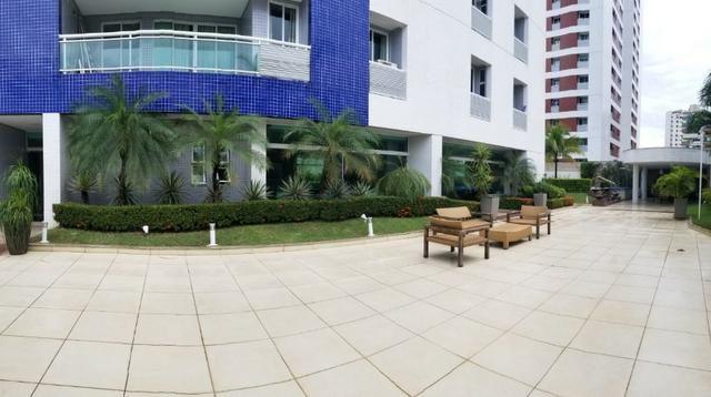 Condomínio Topázio 127m²-3 suítes - Parque 10 - Foto 3