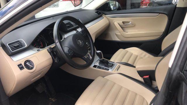 Volkswagen Passat 2.0 TSI CC 16V Turbo - Foto 8