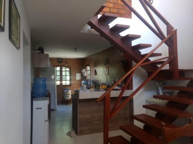 Casa com 5 dormitórios à venda, 220 m² por R$ 550.000 - Loteamento Serra Grande - Gravatá/ - Foto 19