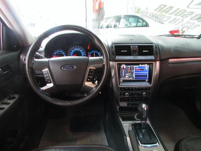 Fusion 2012 V6 AWD - Foto 8