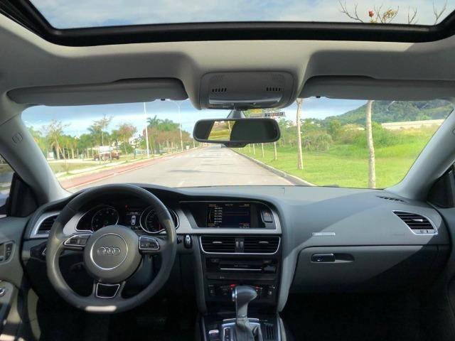 Audi A5 2.0 Sportback TFSI 2014 - Foto 10