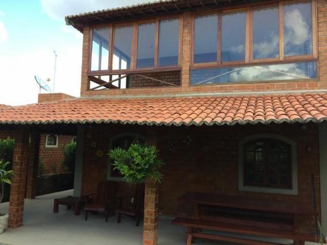 Casa com 5 dormitórios à venda, 220 m² por R$ 550.000 - Loteamento Serra Grande - Gravatá/ - Foto 4