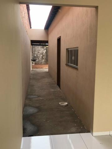 Vendo ou Troco Casa no Residencial Maranata 01, avista ou financiada - Foto 17