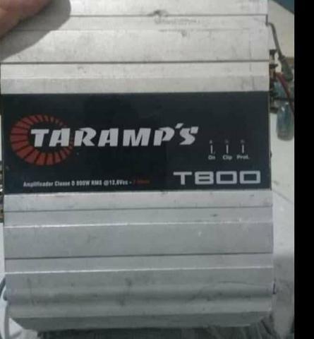 Caixa de 12 Upgrade + Módulo Taramps - Foto 2