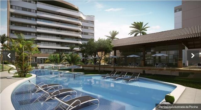 GN- Pronto pra morar na Reserva do Paiva, 4 suites, alto padrão e o luxo que você merece - Foto 18
