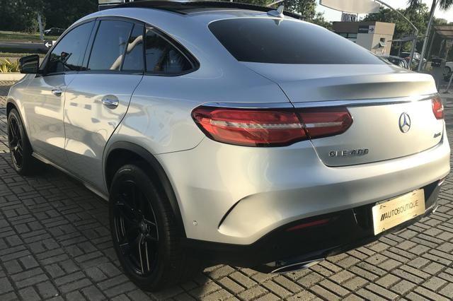 Mercedes Benz GLE 400 - Foto 3