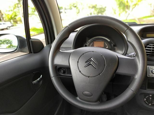 Citroen C3 1.4 Exclusive 2008 Baixo Km. Financio !!!! - Foto 10