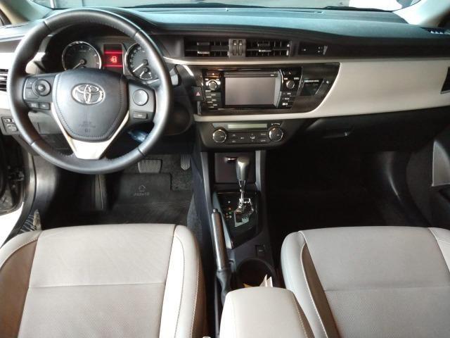 Toyota Corolla XEI Automático (Leia o texto do anúncio) - Foto 6