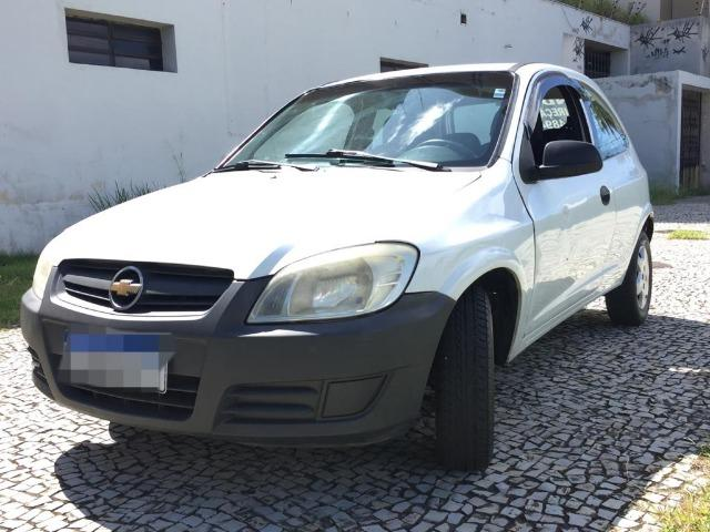 Veículo Chevrolet Celta 1.0 mpf LT 8V Flex 4P Manual