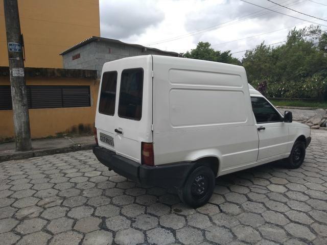 Carro Fiorino - Foto 2