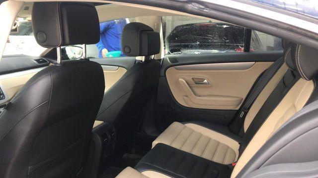 Volkswagen Passat 2.0 TSI CC 16V Turbo - Foto 9