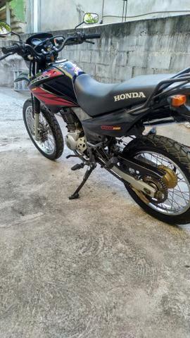 Honda NXR Bros 150 ESD - Foto 5