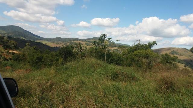 Terreno em granjeamento vendo /troco - Foto 9