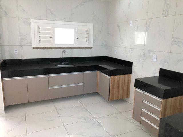 CD 017, Sapiranga, Casa duplex com 05 quartos, 03 vagas, 250 m2, piscina - Foto 10