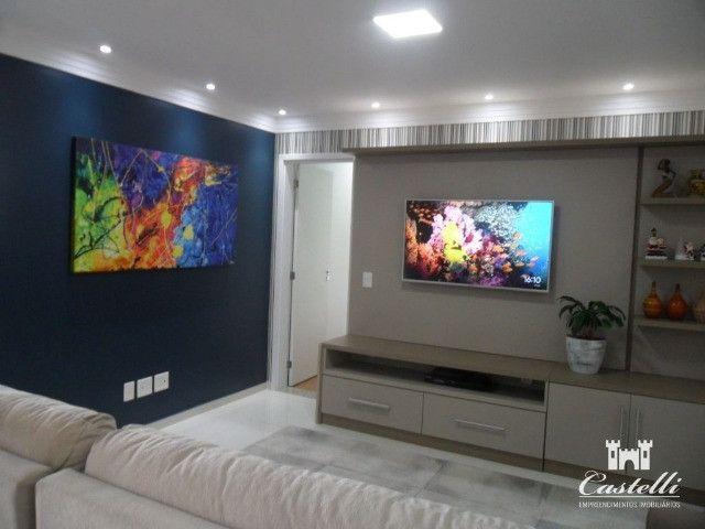 Vende-se Excelente Apartamento em Ponta Grossa - Foto 4