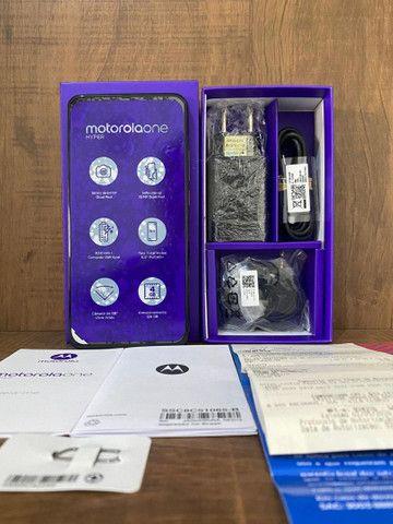 Motorola Moto One Hyper 128gb (Aceito Cartão) - Foto 4