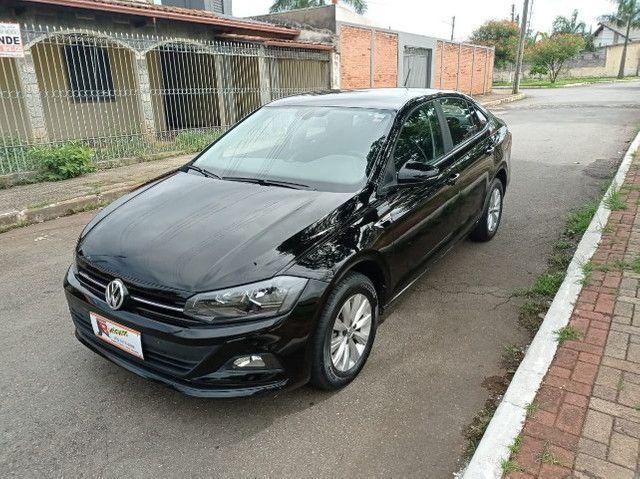 Volkswagen virtus 1.0 18/19 200 tsi comfortlina novo - Foto 2