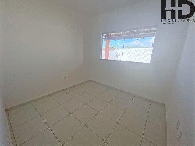 Bairro planejado Portal do Sol, terreno de 200 metros, 68 m2, lajeada, 2 quartos, 1 suíte - Foto 15