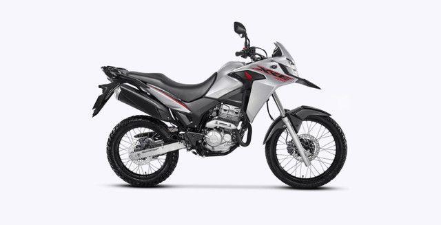 Motos Honda POP a XRE 300 em andamento , somente para assumir parcelas restantes - Foto 12