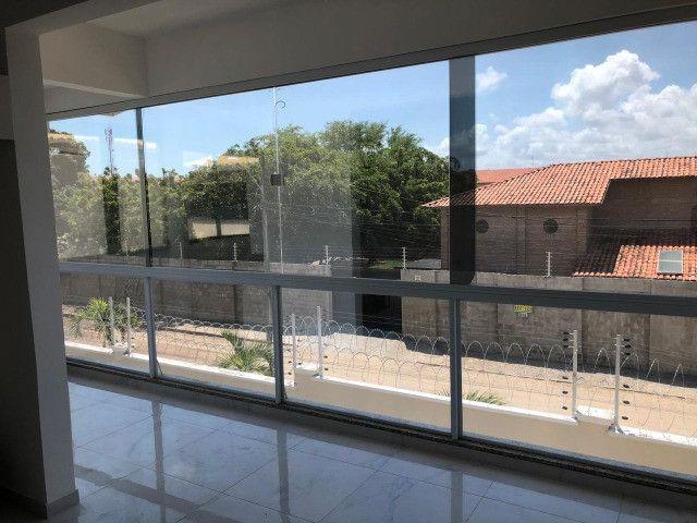 CD 017, Sapiranga, Casa duplex com 05 quartos, 03 vagas, 250 m2, piscina - Foto 20