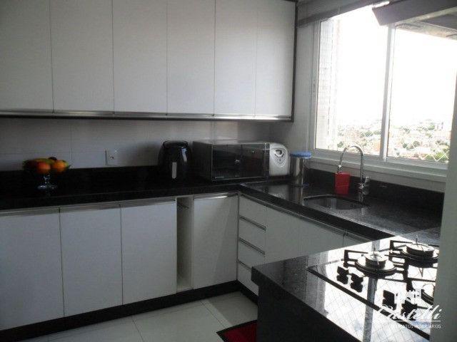 Vende-se Excelente Apartamento em Ponta Grossa - Foto 12