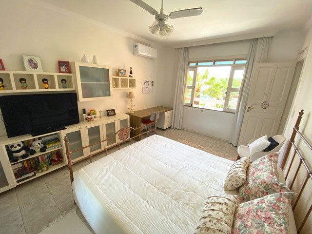 Casa duplex 500m² com 4 suítes máster 5 Vagas Cobertas. De Lourdes (Dunas) Fortaleza - CE - Foto 17