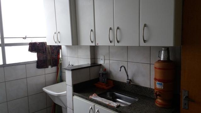 Apartamento à venda com 3 dormitórios em Manacás, Belo horizonte cod:3648 - Foto 12