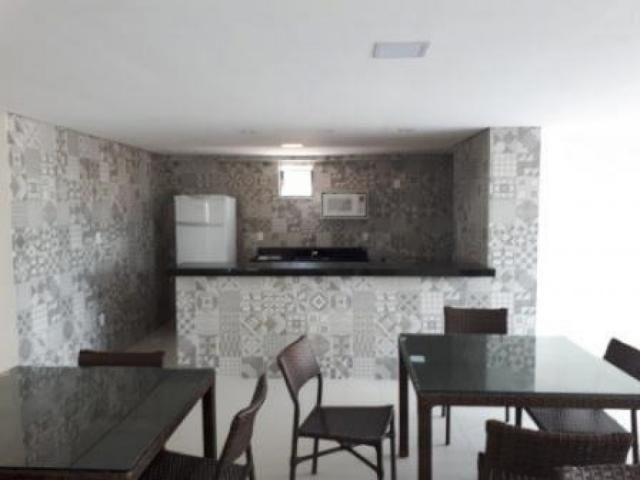 Apartamento à venda com 2 dormitórios em Expedicionários, João pessoa cod:002126 - Foto 4