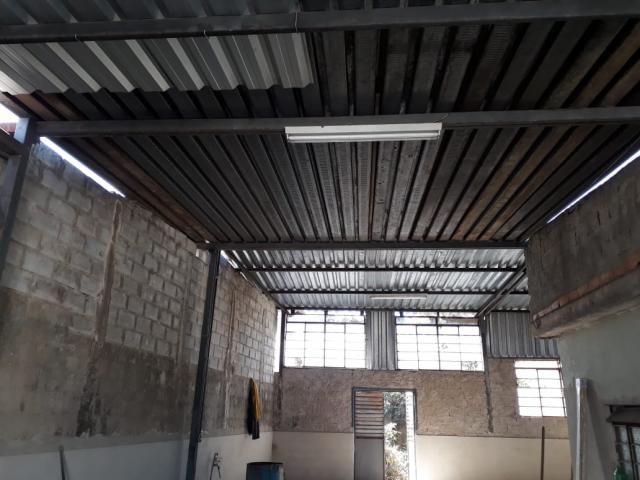 Casa à venda com 4 dormitórios em Santa terezinha, Belo horizonte cod:5024 - Foto 4