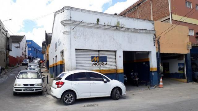 Galpão/depósito/armazém à venda em Varadouro, João pessoa cod:006149 - Foto 8
