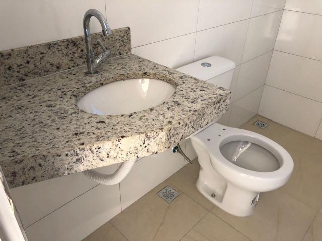 Apartamento à venda com 2 dormitórios em Santa mônica, Belo horizonte cod:3370 - Foto 10