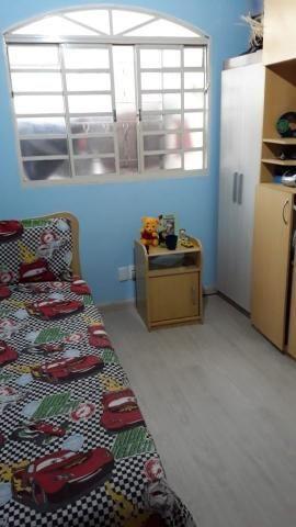 Casa à venda com 3 dormitórios em Jardim paquetá, Belo horizonte cod:5203 - Foto 8