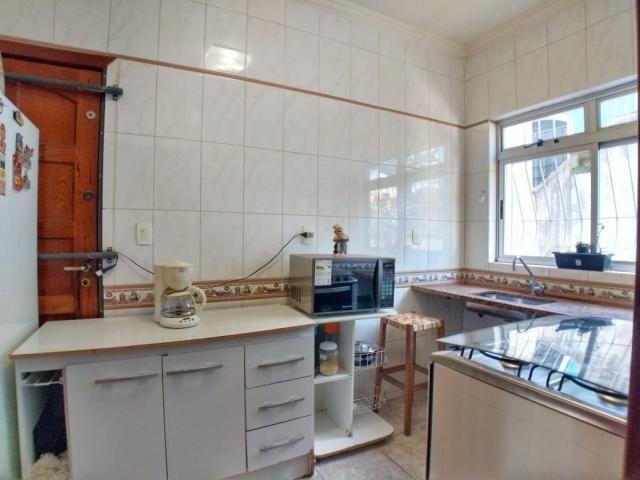 Apartamento à venda com 3 dormitórios em Ouro preto, Belo horizonte cod:4960 - Foto 7