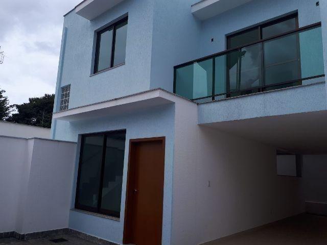 Casa de condomínio à venda com 3 dormitórios em Trevo, Belo horizonte cod:3681 - Foto 2