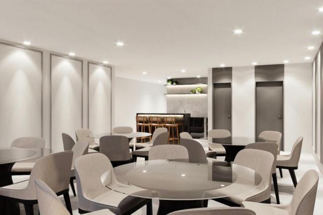 Apartamento à venda com 2 dormitórios em Bancários, João pessoa cod:006613 - Foto 5