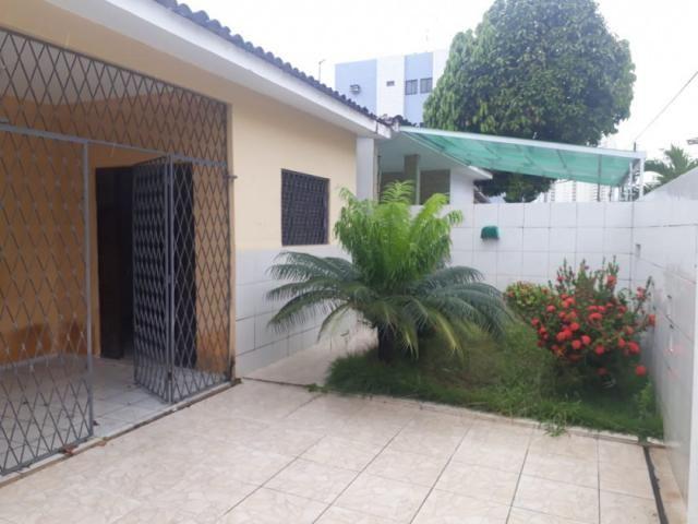 Casa à venda com 4 dormitórios em Bancários, João pessoa cod:006560