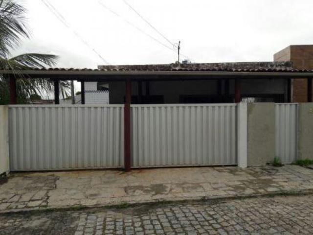 Casa à venda com 3 dormitórios em Expedicionários, João pessoa cod:000853