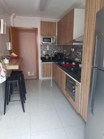 Apartamento à venda com 3 dormitórios em Castelo, Belo horizonte cod:4398 - Foto 8