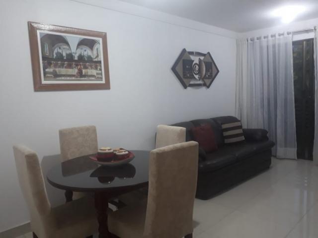 Apartamento à venda com 2 dormitórios em Bancários, João pessoa cod:009134 - Foto 6