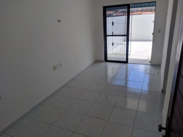 Apartamento à venda com 2 dormitórios em Bancários, João pessoa cod:009076 - Foto 6