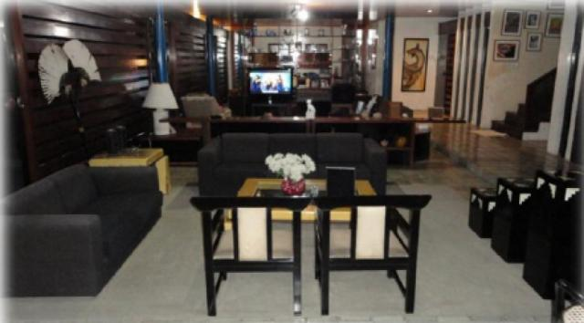 Casa à venda com 5 dormitórios em Expedicionários, João pessoa cod:001177 - Foto 7