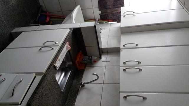 Apartamento à venda com 3 dormitórios em Manacás, Belo horizonte cod:3648 - Foto 11